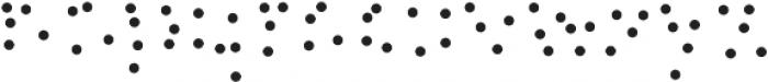 Confetti MultiColor otf (400) Font LOWERCASE