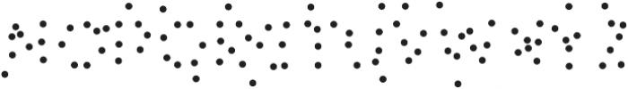 Confetti Wild MultiColor otf (400) Font UPPERCASE