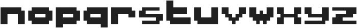 ConsiderMeVexed ttf (400) Font LOWERCASE