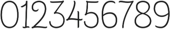 Consuelo Regular otf (400) Font OTHER CHARS