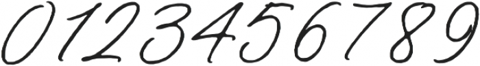Contempora Script Rough Two otf (400) Font OTHER CHARS