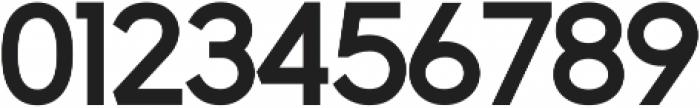Cool Sans Bold ttf (700) Font OTHER CHARS