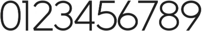 Cool Sans Light ttf (300) Font OTHER CHARS