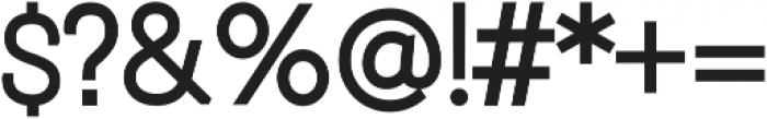 Cool Sans Regular ttf (400) Font OTHER CHARS