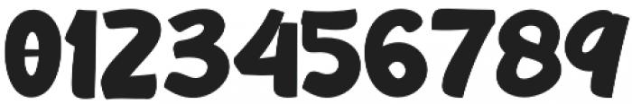 Cool Unicorn otf (400) Font OTHER CHARS