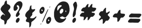 Copal Regular otf (400) Font OTHER CHARS