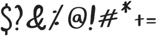 Copertino otf (400) Font OTHER CHARS