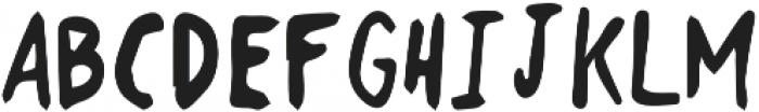 Copertino otf (400) Font UPPERCASE