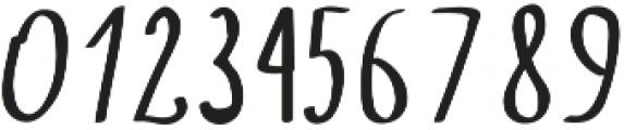 Copertino ttf (400) Font OTHER CHARS