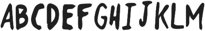 Copertino ttf (400) Font UPPERCASE