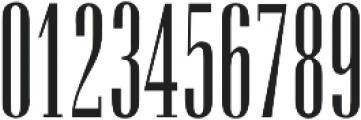 Coplex ttf (400) Font OTHER CHARS