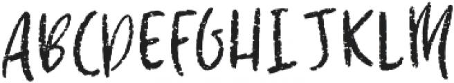 Coquina Clam otf (400) Font UPPERCASE