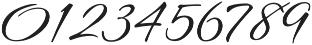 CorinthiaProfessional otf (400) Font OTHER CHARS
