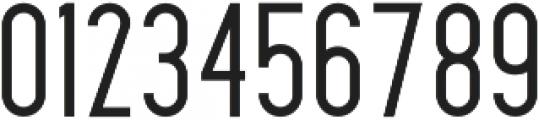 Cormac Regular otf (400) Font OTHER CHARS