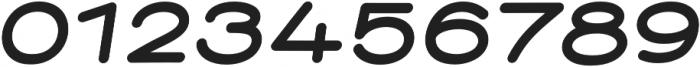 Corn Black italic otf (900) Font OTHER CHARS