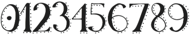Cornish_Pasty_Stylistic_Two otf (400) Font OTHER CHARS