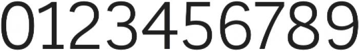 Corporative Sans Alt otf (400) Font OTHER CHARS