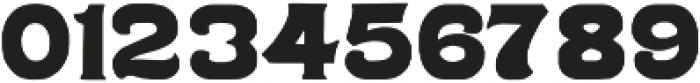 Correo Regular ttf (400) Font OTHER CHARS