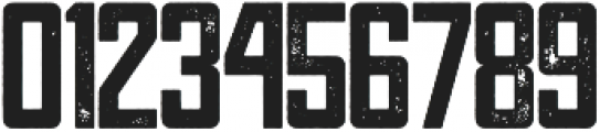 Cosmic Lager Rough Texture otf (400) Font OTHER CHARS