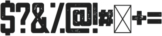 Cosmic Lager Texture otf (400) Font OTHER CHARS