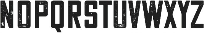Cosmic Lager Texture otf (400) Font UPPERCASE
