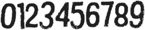 Cotton Regular otf (400) Font OTHER CHARS
