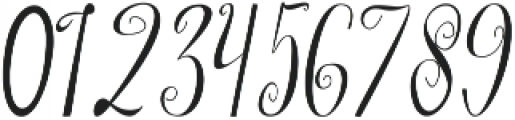 confident ttf (400) Font OTHER CHARS