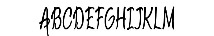 Conchoid-ExtracondensedBold  What Font is