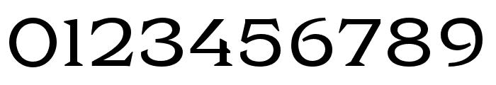 Cottonhouse Medium Font OTHER CHARS