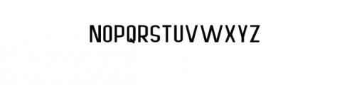 Concepts Sans Serif.ttf Font UPPERCASE