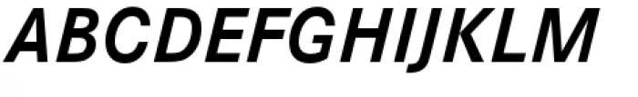 Corporate S Std Bold Italic Font UPPERCASE