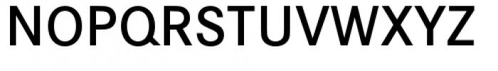 Corporate S Std Demi Font UPPERCASE