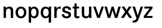 Corporate S Std Demi Font LOWERCASE