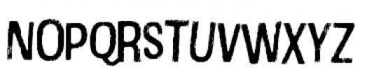 Cotton Font LOWERCASE