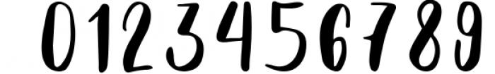 Coolscript font Font OTHER CHARS