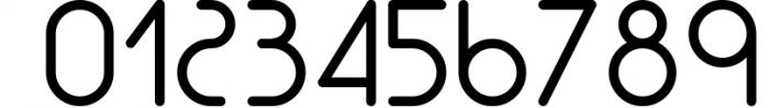 Cornella - Font Family 1 Font OTHER CHARS