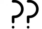 Cornella - Font Family 2 Font OTHER CHARS
