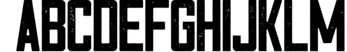 Cosmic Lager with bonus 6 Font UPPERCASE
