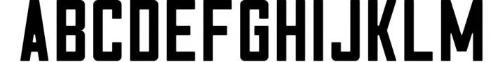 Cosmic Lager with bonus Font UPPERCASE