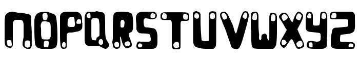 CODON Font UPPERCASE