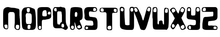 CODON Font LOWERCASE