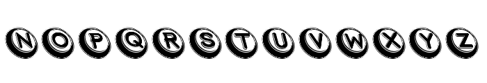 COM [sRB] Font UPPERCASE