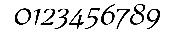 COM4t Ongac Script Font OTHER CHARS