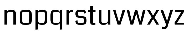 Coda Font LOWERCASE