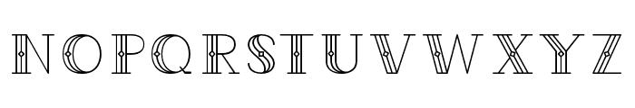 CodianOctoberNine Font LOWERCASE