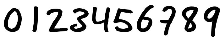 CoertSchrift-Dik Font OTHER CHARS
