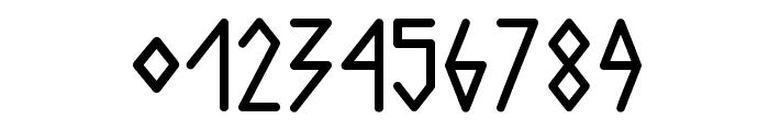 Comic Runes  Font OTHER CHARS