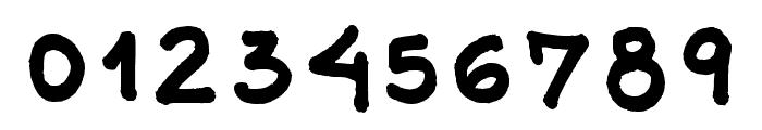 Comiquita Sans Font OTHER CHARS