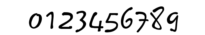 Comix Regular Font OTHER CHARS