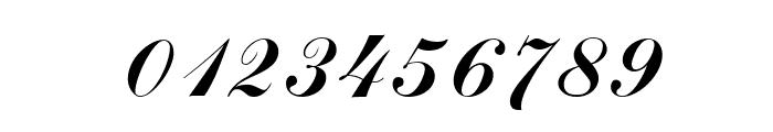 CommScriptTT Font OTHER CHARS